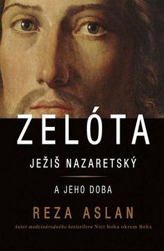 Autor svetového bestselleru Niet boha okrem Boha (No god but God) napísal fascinujúcu, provokatívnu a do detailov naštudovanú biografiu a núti nás prehodnotiť tradičné chápanie osobnosti, ktorú poznáme pod menom Ježiš Nazaretský.  Viac: http://www.bux.sk/knihy/221076-zelota-jezis-nazaretsky-a-jeho-doba.html