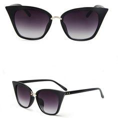 c7cd01ec64a0 2017 Cat Eye eye glasses frames For Women Brand Designer Eyeglasses