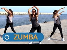 Zumba Reggaeton Dance Workout – oneHOWTO Zumba Routines – Exercises and Fitness Zumba Workout Videos, Zumba Videos, Gym Workouts, Zumba Fitness, 12 Week Workout, Hip Workout, Zumba For Beginners, Zumba Routines, Yoga Pilates