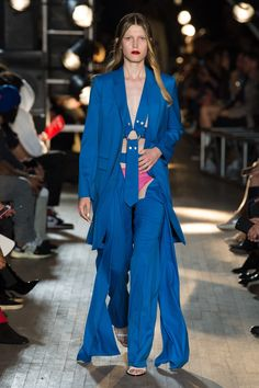 Helmut Lang | Ready-to-Wear - Spring 2018 | Look 39