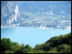 Gardasee / Lake Garda / Italy