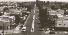 AVENIDA VALLARTA 1940 A 1950