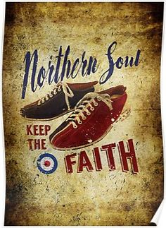 Northern soul keep the faith framed poster print free uk postage Soul Tattoo, Tamla Motown, Punk, Good Day Song, Northern Soul, Keep The Faith, Soul Music, Poster Prints, Pop Posters