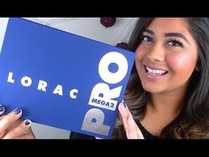 LORAC Mega Pro 2 Eyeshadow Palette: Review & Swatches!