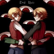 Image result for end roll