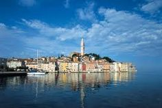 Kroatië vakantie: Rovinj schilderachtig stadje in Istrië
