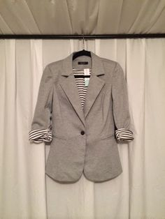#stitchfix @stitchfix stitch fix https://www.stitchfix.com/referral/3590654 a blazer // stitch fix