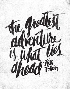 Adventure Quotes - Page 2 of 7 - The Daily Quotes