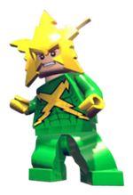 Lego Marvel Superheroes Electro  lego.wikia.com