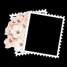 Polaroid Template, Frame Template, Overlays Tumblr, Picture Templates, Picsart Tutorial, Decorative Lines, Overlays Picsart, Polaroid Frame, Editing Background