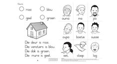 Related image Grade R Worksheets, Systems Of Equations, Map Activities, Plate Tectonics, Compass Rose, Afrikaans, Grade 1, High School, Language