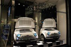 Colette - Smeg And Fiat 500 Paris May 2013