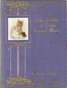 The Tale of Two Bad Mice, by Beatrix Potter