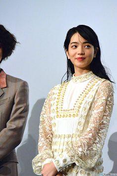 マイナビニュース Komatsu Nana, Hair Beauty, Japanese, Actresses, Actors, Party, Clothes, Women, Female Actresses