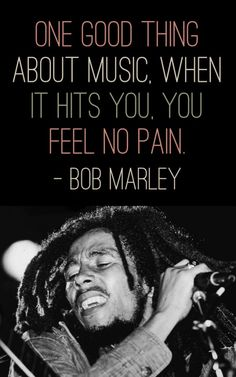 Bob Marley Quotes from his music and songs about love and life. These quotes by Bob Marley will uplift your mind and spirit! On Air Radio, Jimi Hendricks, Ed Vedder, Motivacional Quotes, Cover Quotes, People Quotes, Famous Quotes, Funny Quotes, Dancehall Reggae