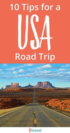 Are you planning a USA road trip? Here's 10 things you should know before you road trip in the United States especially for foreigners. Don't travel in USA before reading these America travel tips, and use these ideas to plan your bucket list trip through multiple cities and destinations. #USA #travel #usatravel #roadtrip #roadtrips #travel #traveltips