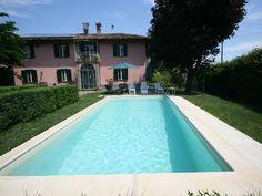 Villa Govone Villa, Relax, Outdoor Decor, House, Home Decor, Parking Space, Ground Floor, Decoration Home, Home