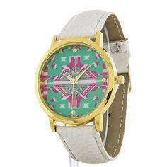 Textile Watch