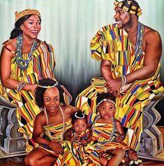 Latest Kente Fabric Styles For Fashionable Ladies - Loud In Naija Dahomey Amazons, Latest Ankara Dresses, Ghana Wedding, Shweshwe Dresses, Kente Styles, Kente Cloth, Art Africain, Black Love, Black Art