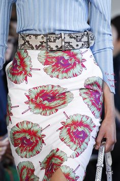 Altuzarra Spring 2017 Ready-to-Wear Accessories Photos - Vogue