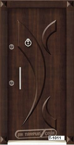Best Picture For teak wooden doors For Your Taste You are looking for something, and it is going to tell you exactly what you are looking for, and you didn't find that picture. Here you will find the Bedroom Door Design, Door Design Interior, Bedroom Doors, Wood Bedroom, Wooden Front Door Design, Modern Wooden Doors, Wood Entry Doors, Sliding Doors, Slab Doors