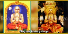 Hindu Community and Cultural Center Sri Ramanujacharya Millennial Year Celebration | Temples In India Info