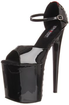 eab04d737552 Pleaser Womens AnkleStrap M US   Find out more about the great product at  the image link. (This is an affiliate link)
