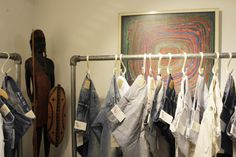 I pull my blue jeans on, I pull my ATT* blue jeans on … und ihr könnt das auch ! | London, Paris, Milan, blah…