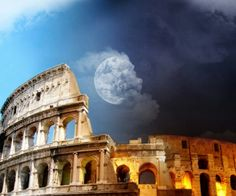 Roman Colosseum Rome Italy Ancient Rome Ancient History Ancient Greek Places Ive