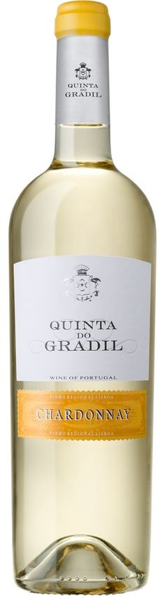 Quinta do Gradil Chardonnay