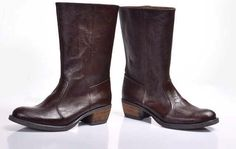 Purplemint's amazing new leather boot collection -- cairo