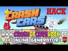 ▶️ Crash of Cars Hack/Cheats - Unlimited FREE Gems and Coins - Working 100% - [Android/IOS] ❌ http://www.crashofcarshack.cf/  ❌            ...