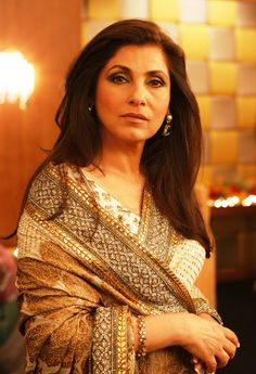 Dimple Kapadia approached for 'Welcome Back' #Fashion #Style #Beauty #Bollywood