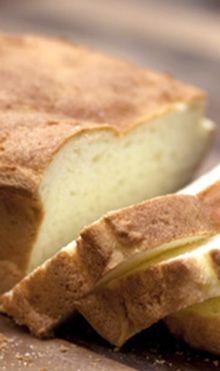 Egg Bread - blendtec recipe