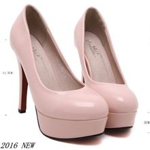 Office Ladies Platform High Heels 2016 New Arrival Round Toe Red Bottom High Heels Shoes Women Spring Pumps Stiletto     Tag a friend who would love this!     FREE Shipping Worldwide     Get it here ---> http://ebonyemporium.com/products/office-ladies-platform-high-heels-2016-new-arrival-round-toe-red-bottom-high-heels-shoes-women-spring-pumps-stiletto/    #black_hairstyles