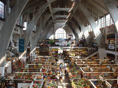 Image result for Richard Plüddemann Market Hall