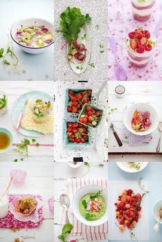 Save the date: A food styling and photography workshop in Montreal :: Cannelle et Vanille