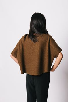 Linn Sweater