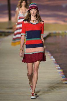New York Fashion Week: Tommy Hilfiger: rumbo al Caribe - Foto 1 de 60 | Yodona | EL MUNDO