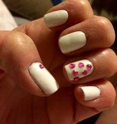 Summer nail art 2015