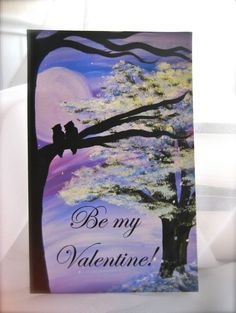 Mini Valentines set of 25 assorted images of by TwigStudioArt, $9.00