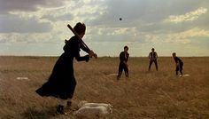 Terrence Malick's Days of Heaven