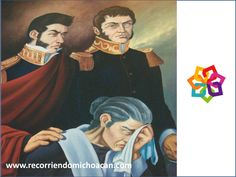 RECORRIENDO MICHOACÁN. Los cinco hermanos López Rayón, nacidos en Tlalpujahua, fueron héroes que pelearon en la guerra de independencia, a lado del cura Miguel Hidalgo y Costilla, padre de la patria, ayudando a sentar las bases para la Constitución de Apatzingán de 1814. BEST WESTERN MORELIA http://www.bestwestern.com.mx/best-western-plus-gran-hotel-morelia/
