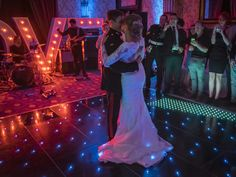 Rowton Castle with lighting by LittleGemFX