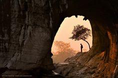"""Meditation"" by Joel Santos"
