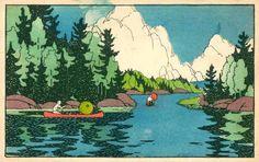Rouks & Mann, Ltd. ca. 1910
