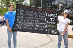"""""""@ELNENE838:  """"Así es Venezuela ellos nunca más tendrán carnaval, y tú ?pic.twitter.com/Sff0FSJjNT"""" #CalleSinRetorno #ReCivilVnzla #Miranda"""""""