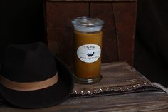 Warm Apple Pie 21 Oz Candle by BigWhiffCandleCo on Etsy https://www.etsy.com/listing/218069848/warm-apple-pie-21-oz-candle