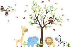 kid baby shower leon circular imprimibles gratis - Buscar con Google