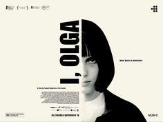 I, Olga Poster                                                                                                                                                                                 More